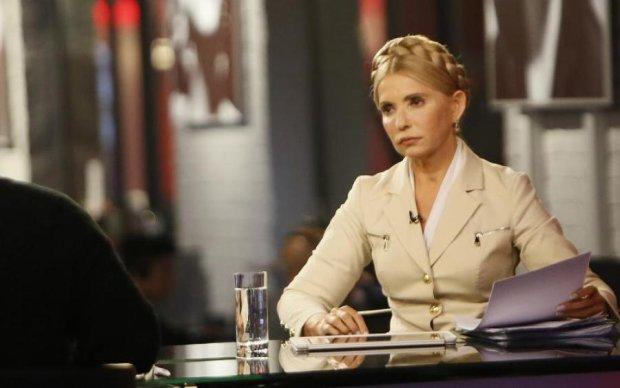Детектор брехні для Тимошенко: що приховує лідер БЮТ від України