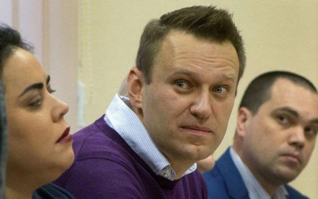 Адвокаты попытаются вытащить Навального из лап Кремля