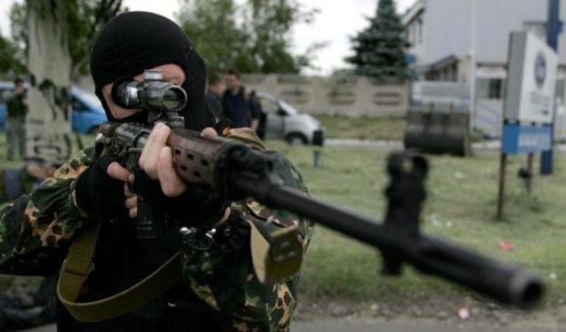 В Горловке боевики приказали освободить места в больницах