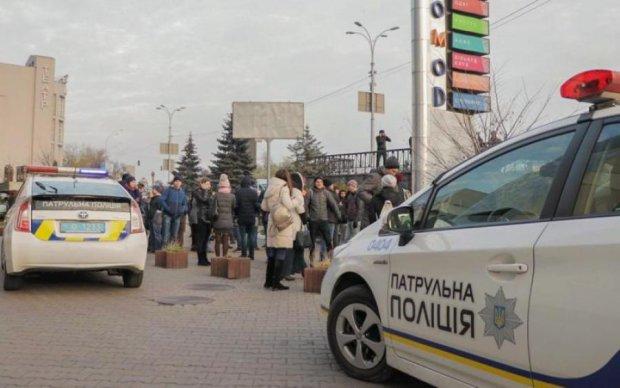"""""""Были звонки из России"""": стало известно, кто """"минирует"""" украинские города"""