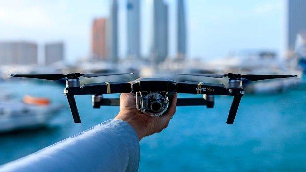 """Розміром зі смартфон: розумний """"птах"""" приголомшив світ вміннями - """"гордість технічного прогресу"""""""