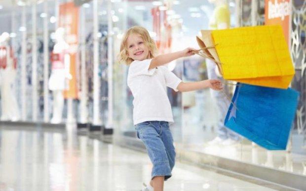 Стильные обновки для деток со скидкой до 50%