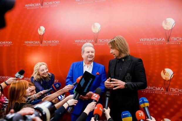 Поплавский получил премию Человек года фото