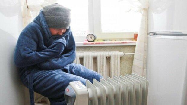 Грудень без опалення: на Львівщині тисячі людей катують холодними батареями