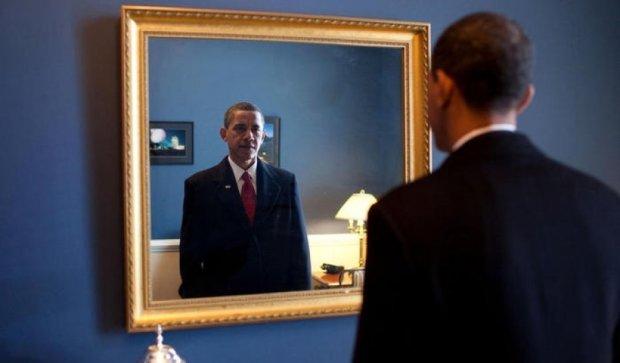 Фотограф Обами показав найкращі знімки 2015-го (фото)