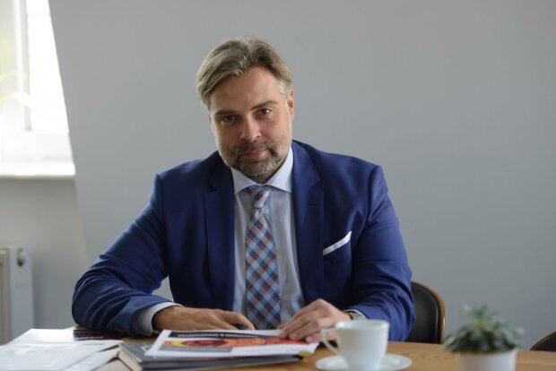 Олександр Каленков, фото Українські новини