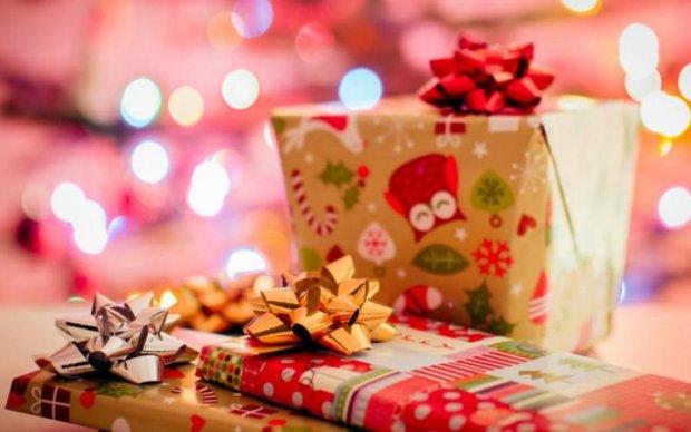 Як заощадити на подарунках на Новий рік: кілька варіантів