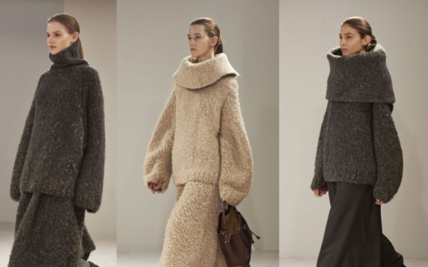 Советы стилистов: как носить одежду оверсайз