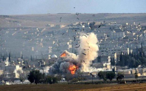 Путин и Асад ударили фосфорными бомбами по мирному населению: видео