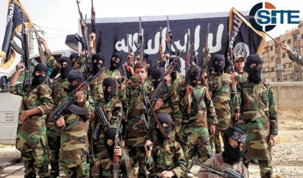 Бойовики ІДІЛ стратили своїх 12-річних дітей-солдатів