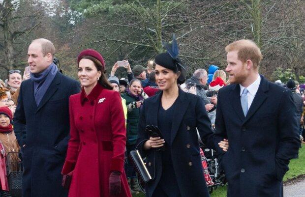Королівська сім'я, Information Buzzer