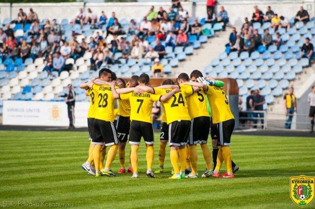 Известный украинский клуб может исчезнуть