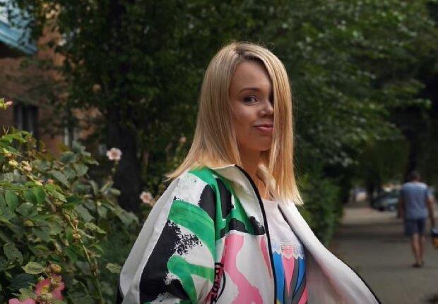 Оксана Руденко, скріншот: YouTube