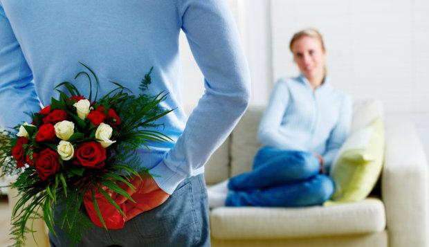 Подарунок дружині на 8 березня
