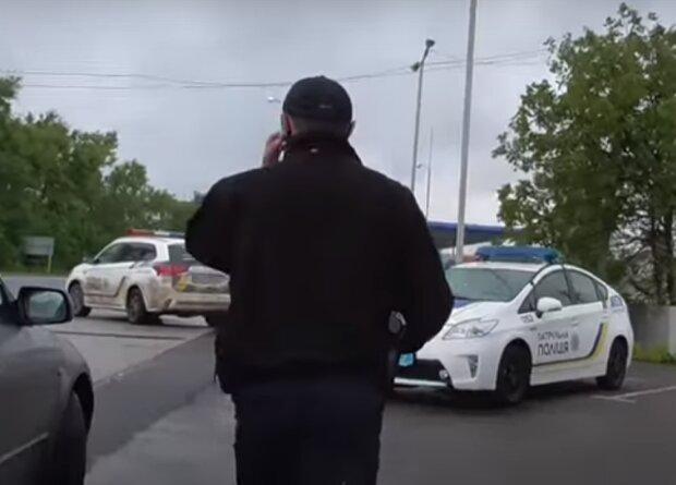В Черновцах азербайджанец начинил беззащитного мужчину пулями и попал в руки полиции - видео жестокого убийства попало в сеть