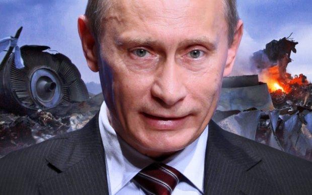Мережу шокувала церковна фреска із Путіним посеред геєни вогненної