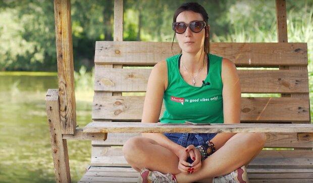 Блогерша зворушила українців потужною мотивацією до успіху: благодійність, або дорогі ганчірки - вирішувати тільки тобі
