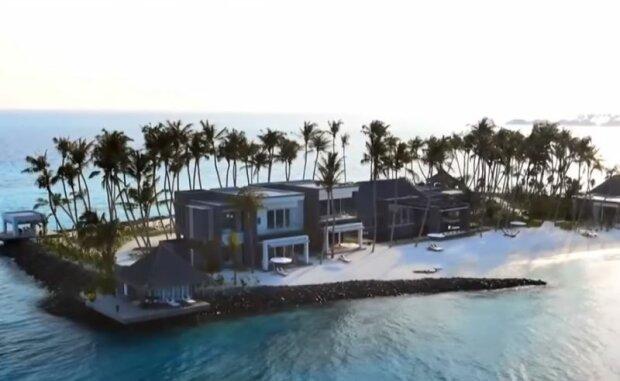 Мальдіви, скріншот: YouTube