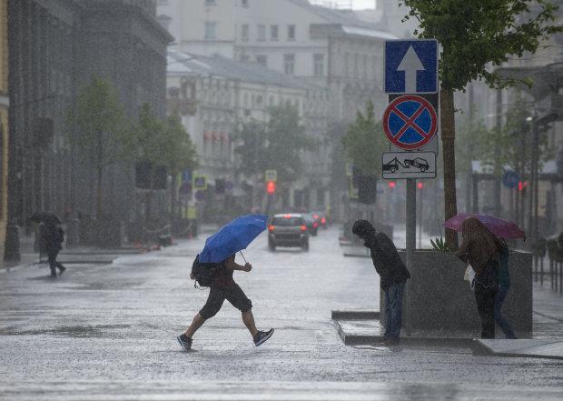 Погода во Львове на 31 июля: адская стихия загонит украинцев в дома, о пикнике можно забыть