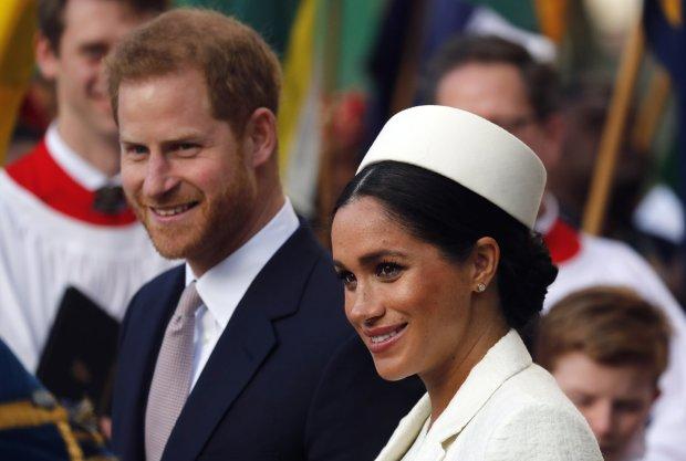 Єлизавета II не запросила Меган Маркл на головне свято року: чим герцогиня їй так насолила