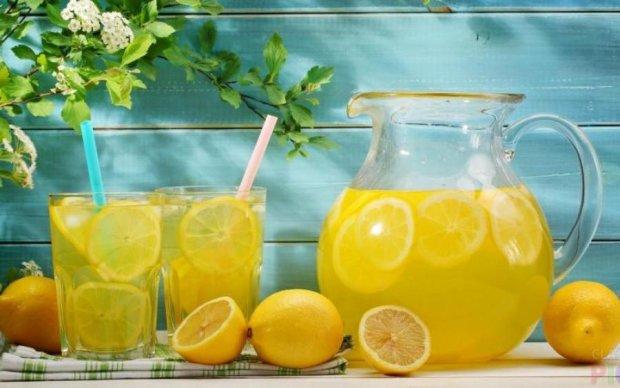Лимон и сахар творят чудеса: рецепт лимонада