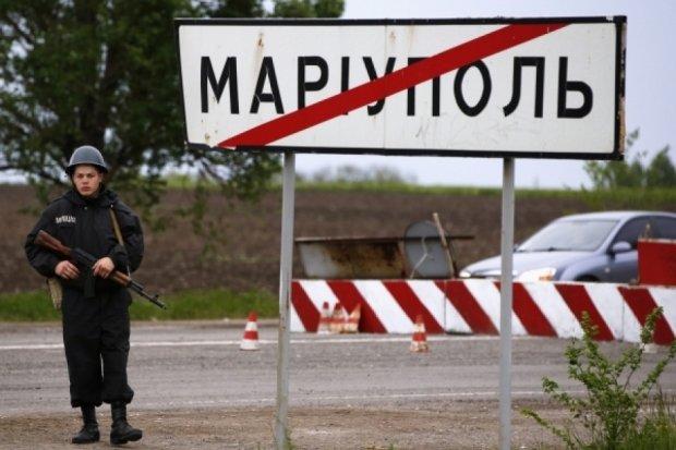 Сепаратисти активізували аеророзвідку в Маріуполі