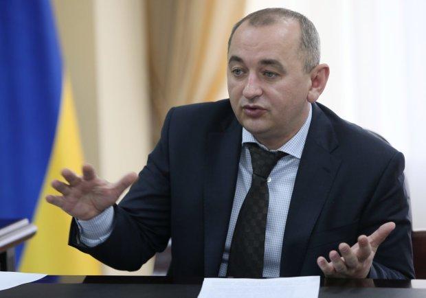 Матиос срочно покинул Украину, не обошлось без сына Порошенко, - СМИ