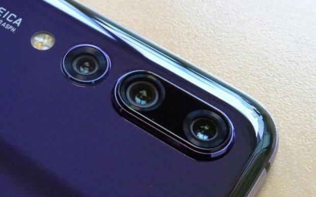 Китайці в шоці: Apple оснастить iPhone третьою камерою