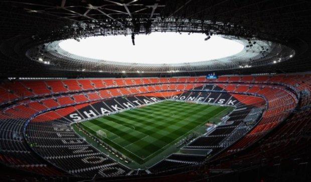 """""""Шахтер"""" будет играть на Донбасс Арене в футбольном симуляторе FIFA 16"""