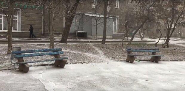 """Зима у Вінниці помчить """"по другому колу"""", готуйтеся мерзнути 28 лютого"""