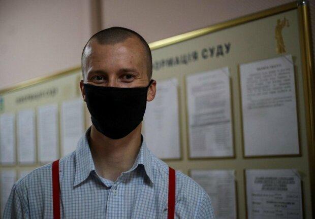 """Александр Кольченко, фото  """"Ґрати"""""""