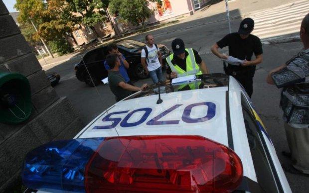Расстрел за планшет и авто: одесситы стали свидетелями дикого боевика