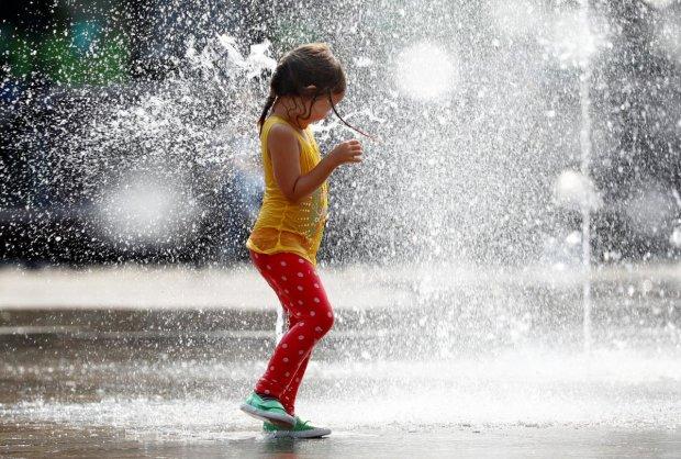 Аномальная погода в июне испытает нервы украинцев: страшные грозы или безумная жара