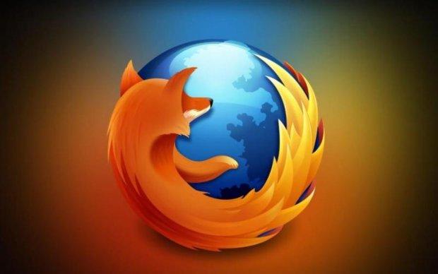 Firefox змінив логотип
