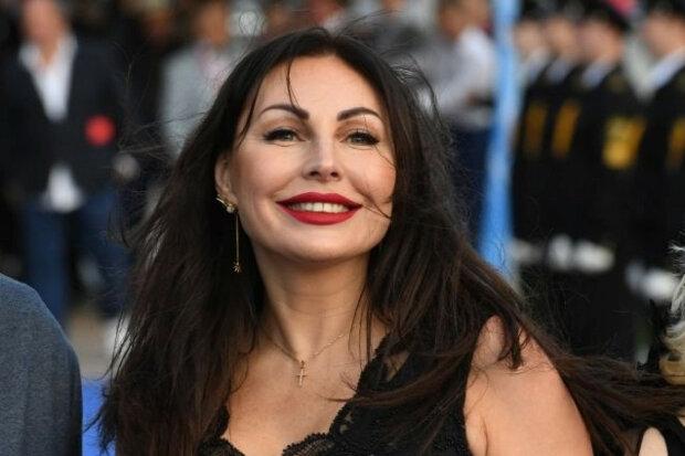 актриса Наталя Бочкарьова