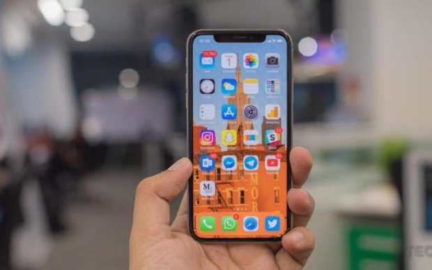 Apple замінить iPhone X безкоштовно, але є один нюанс