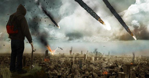Людству загрожує небезпека: біблійний потоп і смертельні недуги, чотири сценарії знищення