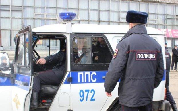 В России копы ищут виновных в падении рубля