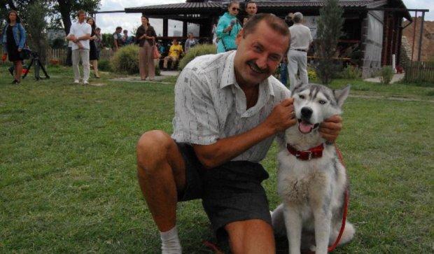 Раненых солдат будут лечить собаки-терапевты (фото)