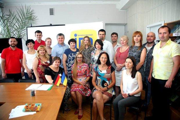 В Україні з'явилися люди, які реалізують будь-які гарні ідеї в готові проекти