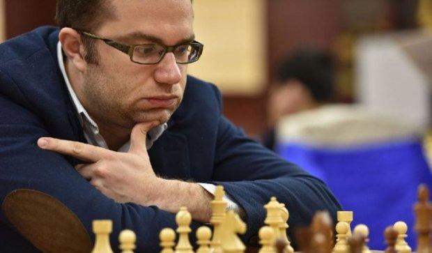 Українець обіграв найсильніших шахістів планети