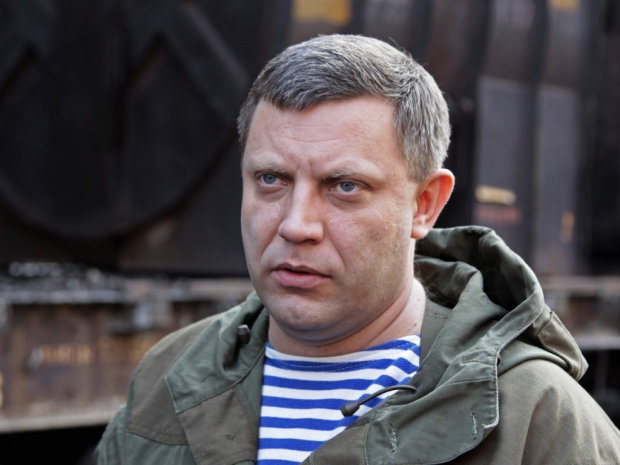 Убийство Захарченко: ОБСЕ подогрела интригу и паранойю
