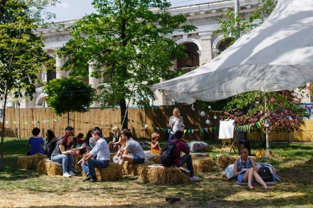 Погода у Києві на 11 червня: сонце сильно підсмажить