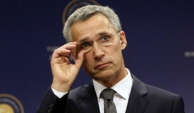 НАТО ввязалось в борьбу с Россией за Черное море