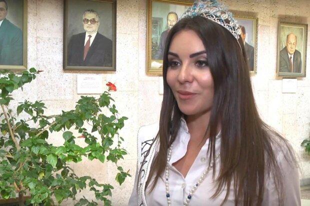 Винницкая красавица представит Украину на Mrs Globe в Китае: фото горячей преподавательницы взорвали сеть