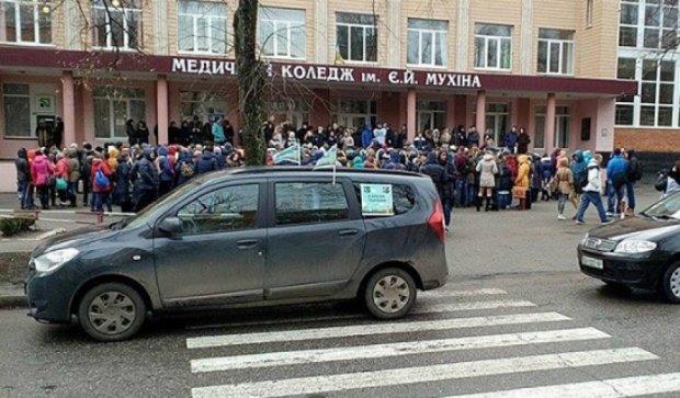 Автомобілісти Кіровограда влаштували пробіг проти рабства (фото)