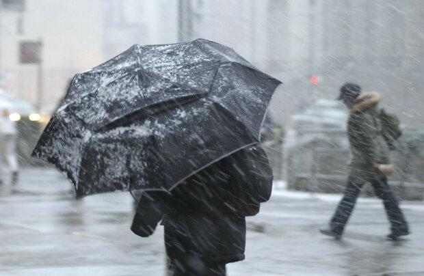 Погода в Україні, фото: SvidokInfo