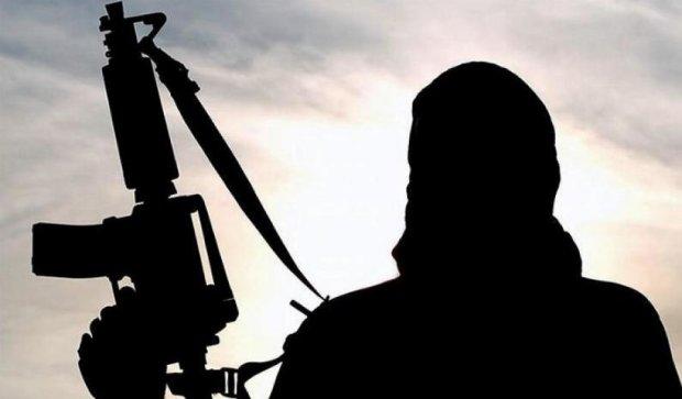 Більше півсотні терористів з Сирії не пустили в Україну