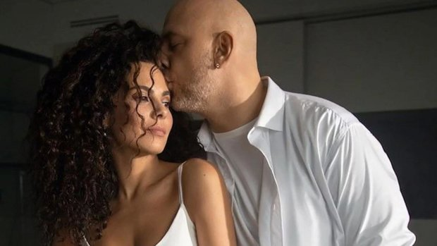 Потапа и Настю словили в самый трогательный момент свадьбы: апогей нежности в одном видео