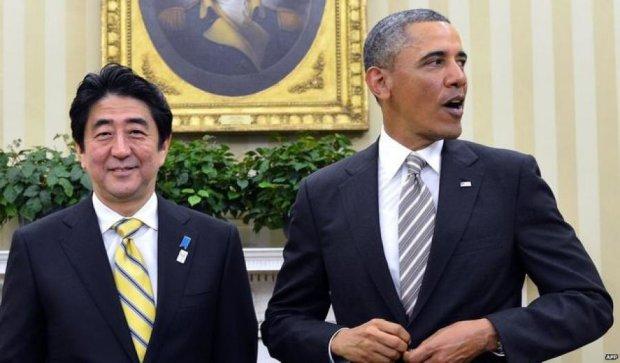 WikiLeaks: США шпионили за японскими политиками
